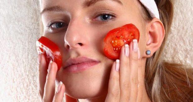 Mặt nạ cà chua cho mọi loại da