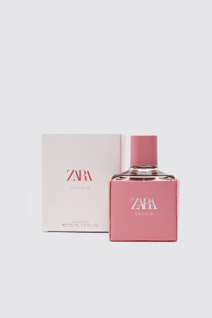 Nước hoa Zara Orchid EDP