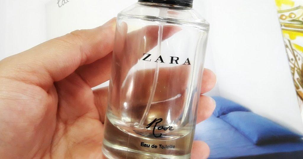 Nước hoa nữ Zara Rose EDT