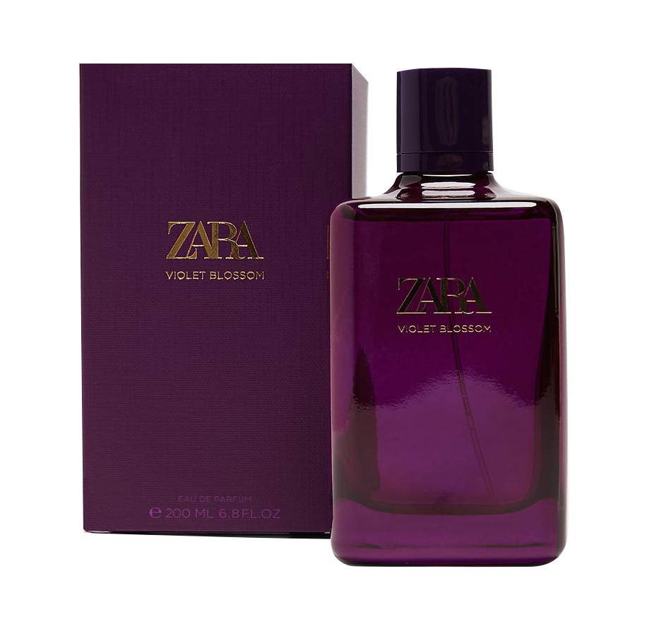 Nước hoa Violet Blossom EDP dung tích 200ml - review
