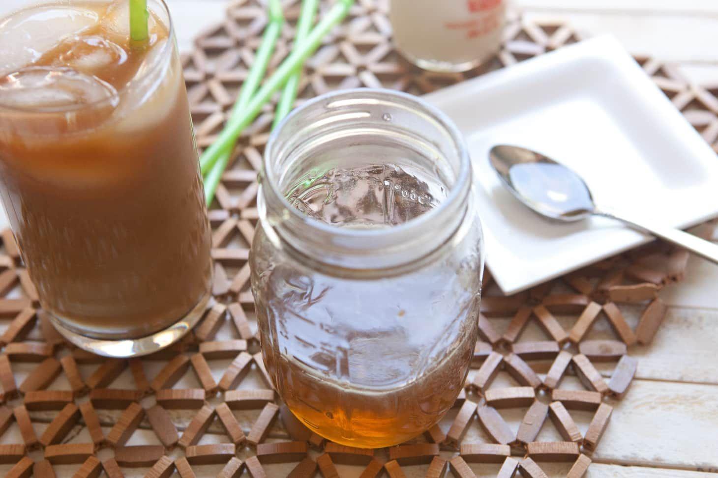 Cách làm siro caramel (caramel syrup) đơn giản tại nhà