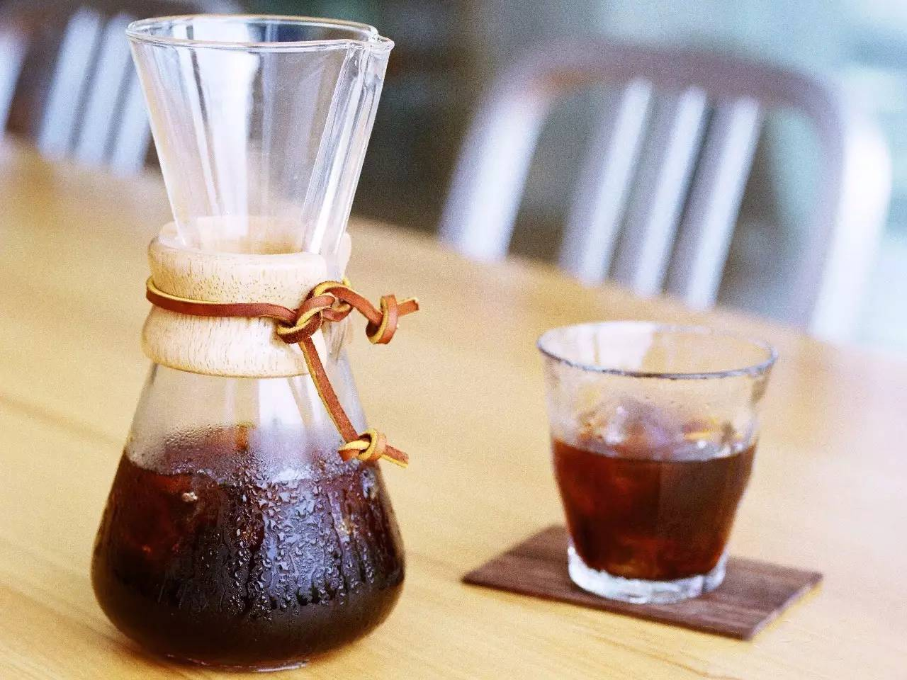 Cách pha cà phê ủ lạnh đơn giản cực ngon tại nhà