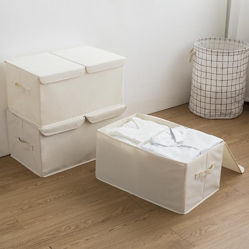 Sử dụng chất liệu túi đựng phù hợp và để nơi thoáng khí để bảo quản quần áo không mặc